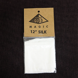 "Silk 12"" by Pyramid Gold Magic - Available at pipermagic.com.au"