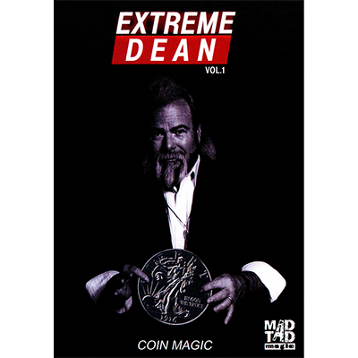 Extreme Dean #1 by Dean Dill - video DOWNLOAD - Available at pipermagic.com.au