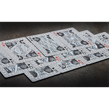 Bicycle Crystallum Playing Cards by Collectable Playing Cards - Available at pipermagic.com.au