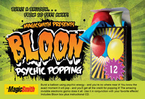 Bloon by Magic Smith - Available at Piper Magic Australia
