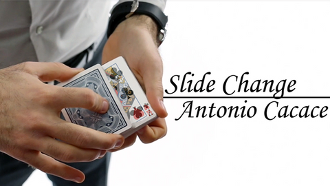Slide Change by Antonio Cacace video DOWNLOAD
