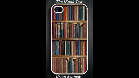 iBook Test by Brian Kennedy video DOWNLOAD