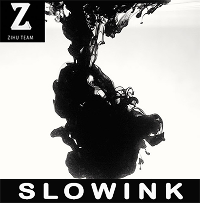 Slow Ink by ZiHu Team video DOWNLOAD - Available at pipermagic.com.au