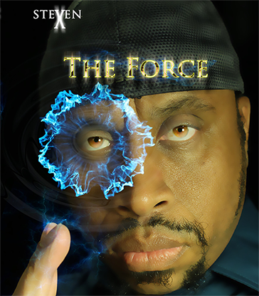 The Force by Steven X video DOWNLOAD - Available at pipermagic.com.au