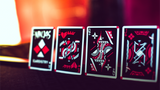 Cardistry Ninja Playing Cards by World Card Experts - Available at pipermagic.com.au
