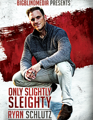 Only Slightly Sleighty by Ryan Schlutz video DOWNLOAD - Available at pipermagic.com.au