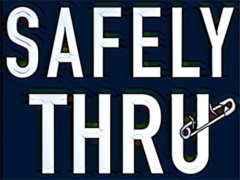 Safely Thru by Kareem Ahmed video DOWNLOAD