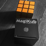 MAGIKUB by Federico Poeymiro - Available at pipermagic.com.au