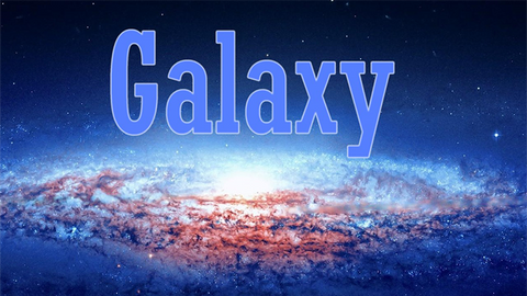 Galaxy by Zack Lach video DOWNLOAD - Available at pipermagic.com.au