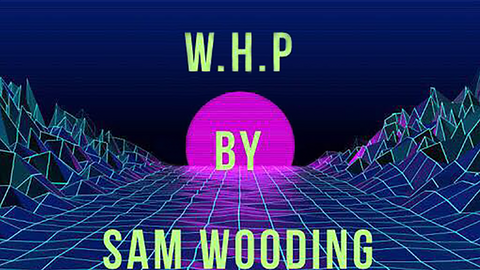 W.H.P by Sam Wooding video DOWNLOAD - Available at pipermagic.com.au