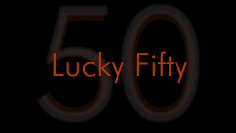 Lucky 50 by Jason Ladanye video DOWNLOAD - Available at pipermagic.com.au