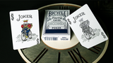 Bicycle 808 Seconds Playing Cards by US Playing Cards - Available at pipermagic.com.au
