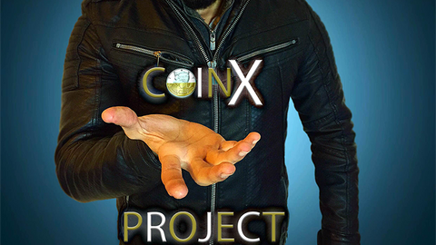 Coin X Project by Zolo video DOWNLOAD - Available at pipermagic.com.au