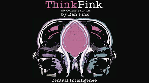 Think Pink by Ran Pink eBook DOWNLOAD - Available at pipermagic.com.au