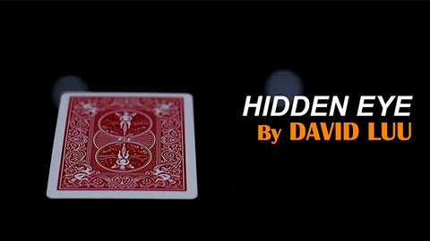 Hidden Eye by David Luu video DOWNLOAD