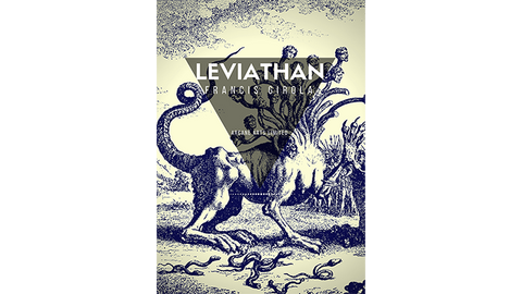 Leviathan by Francis Girola eBook DOWNLOAD - Available at pipermagic.com.au