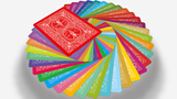 Rainbow Deck by TCC - Available at pipermagic.com.au