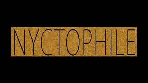 NyctoPHile by PH Ontheroof and Nonplus Productions video DOWNLOAD