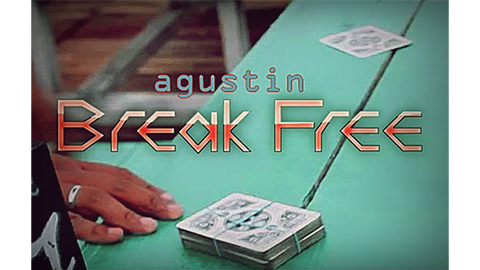 Break Free by Agustin video DOWNLOAD - Available at pipermagic.com.au