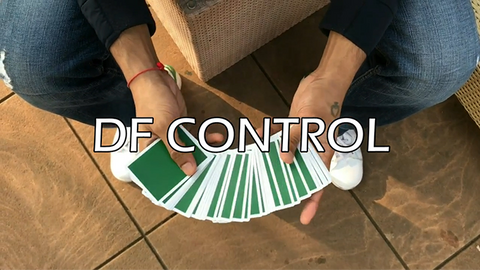 Magic Encarta Presents DF Control by Vivek Singhi video DOWNLOAD - Available at pipermagic.com.au