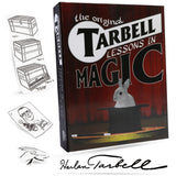 The Original Tarbell Lessons In Magic Book - The Complete Course - Available at pipermagic.com.au