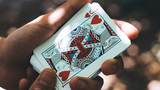 Orbit V5 Playing Cards