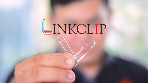 LINKCLIP by Steve Marchello video DOWNLOAD