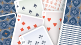 NEO:WAVE Classic Playing cards - Available at pipermagic.com.au