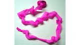 Mouth Coils 46 ft. (Pink/12 pk.) by Opkoopjes - Trick - Available at pipermagic.com.au