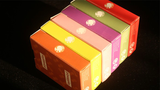 Limited Edition Set of 6 Flavors Playing Cards in Custom Box - Available at pipermagic.com.au