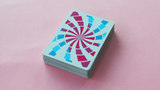 LOLLIPOP Playing Cards by FLAMINKO Playing Cards - Available at pipermagic.com.au