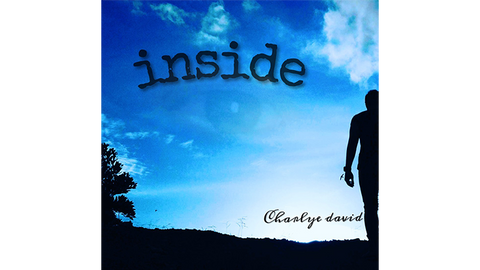 Inside by Charlye David video DOWNLOAD - Available at pipermagic.com.au