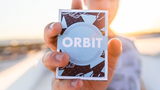 Orbit V7 Parallel Edition Playing Cards - Available at pipermagic.com.au