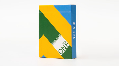 The One Portland Edition Playing Cards by MPC - Available at pipermagic.com.au