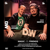 D & W (Dani and Woody) by Grupokaps - DVD PROMO - Available at pipermagic.com.au