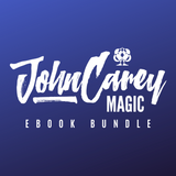 John Carey Magic - EBook Bundle