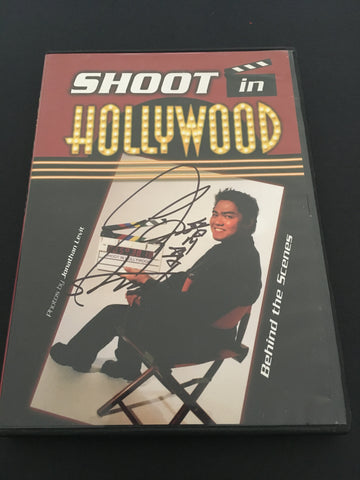 Shoot In Hollywood - Shoot Ogawa - Available at pipermagic.com.au