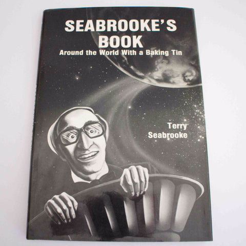 Seabrooke's Book - Terry Seabrooke - Available at Piper Magic Australia