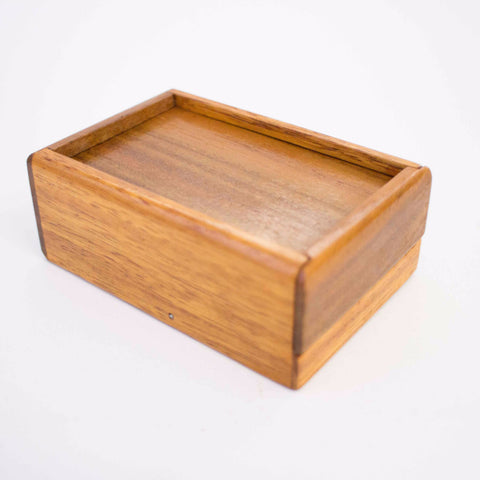 Rattle Box - Australian Made - Available at pipermagic.com.au