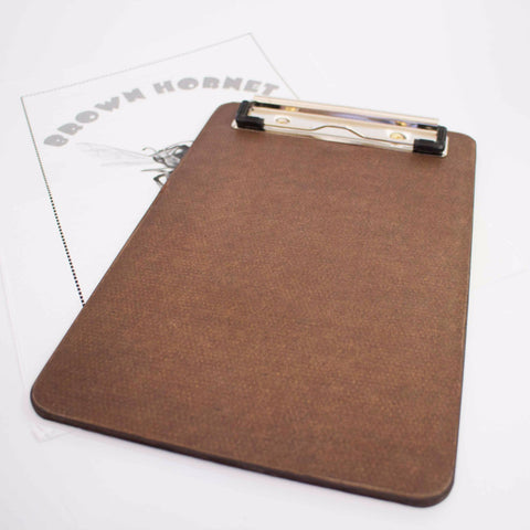 Brown Hornet (John Riggs Impression Board) - Available at Piper Magic Australia