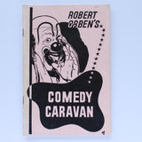 Comedy Caravan - Robert Orben - Available at pipermagic.com.au