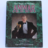 The Magic of Michael Ammar - Michael Ammar - Available at Piper Magic Australia