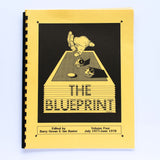 The Blueprint - Volume Four - Available at pipermagic.com.au