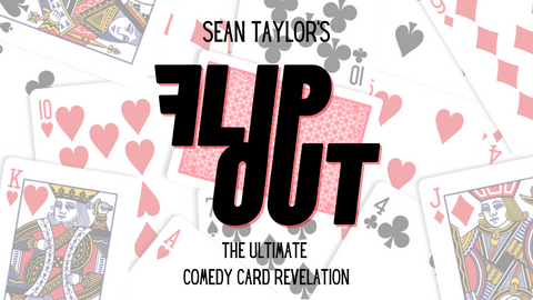 Flip Out by Sean Taylor