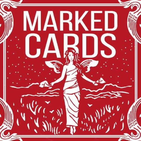 Marked Cards: USPCC Elite Stock