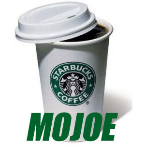 MOJOE 2.0 by John Kennedy - Available at pipermagic.com.au