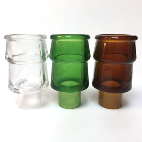 Bottle Through Table Gimmick - Pack of 3 colours - Available at pipermagic.com.au