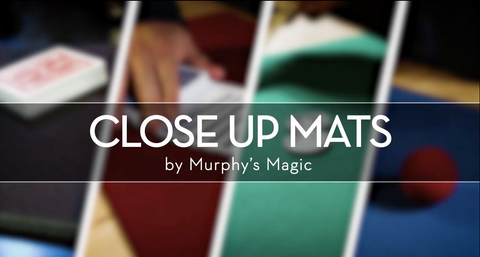 Close Up Pads by Murphy's Magic - Available at pipermagic.com.au