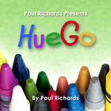 HueGo by Paul RIchards