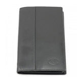 JOL Small Plus Wallet - Black Leather by Jerry O'Connell and PropDog - Available at pipermagic.com.au